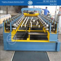 أنبوب تلقائي مزلزل مربع تشكيل الأنابيب الباردة خط/أنبوب دائري من الفولاذ لأسفل آلات تشكيل اللفات مع ISO9001/CE/SGS/Soncap