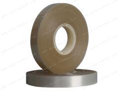 BOPP transparenter Plastikkern des verpackungs-Band-Plastikbindung-Brücke-Geld-Bandes OPP-20-50-0.1 Plastik