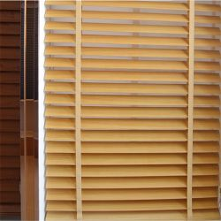 Cortinas romanas de bambú/madera/Persianas Persianas de tela Cortinas de pliegues