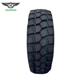 Heavy Duty 365/80R20 de pneus de camion militaire