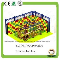 2019 Nouveau produit pour la vente de terrain de jeux Kids Indoor UK (TY-170509-3)