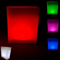 LED de iluminação emocional Flower Pot