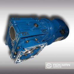 Ver RV combinaison vitesse d'Engrenage Réducteur de boîte de vitesses