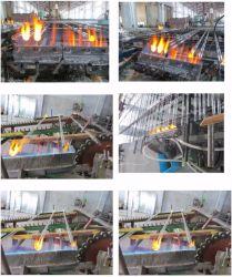 Microdiodes와 다이오드를 위한 무연 유리관 연질 유리