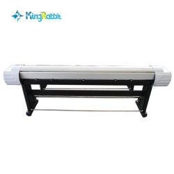 Для струйной печати по вертикали режущий плоттер