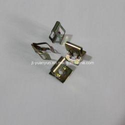 Collier de serrage automatique du rail latéral de toit