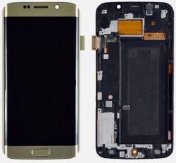 S7края ЖК-дисплей в сборе для Samsung S7 полный экран