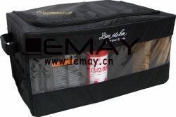 Автомобиль Boot Bag, загружается в чистоте Bag организатор системы хранения данных