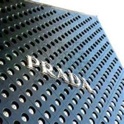 DOT rotondo Aluminum Panel PVDF Coating per Shop/Building Decoration