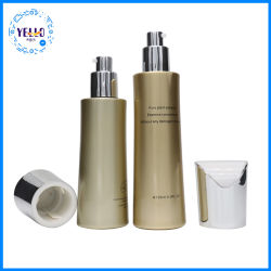 kundenspezifischer Raum-Glasflasche der Weinlese-100ml für Lotion
