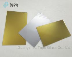 Couleur de l'art décoratif miroir rétroviseur Temperable verre (M-C)