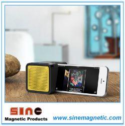 ワイヤレス磁気誘導ミニ携帯電話スピーカー