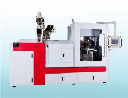 Capuchon en plastique hydraulique - machine de moulage par compression 24 empreintes