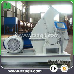 استخدام صناعي، آلة تشيبير الخشب بجودة عالية