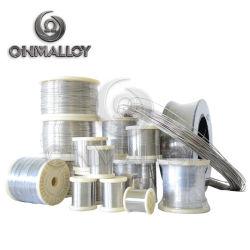 Spray termal con aleación de 1,6 mm cable de 625