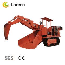 Loreen Zwy-100/45.75L добычи полезных ископаемых подземным Mucking гусеничного погрузчика машины