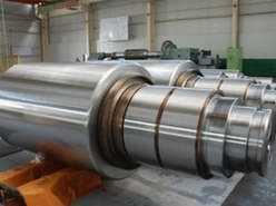 Sauvegarder le rouleau avec de gros diamètre fabriqués en Chine