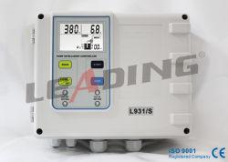 pannello di controllo della pompa per acque luride 1HP-20HP con il punto di contatto a secco per il sistema di gestione della costruzione