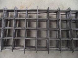 SL 82 de refuerzo de hormigón galvanizada malla de alambre soldado