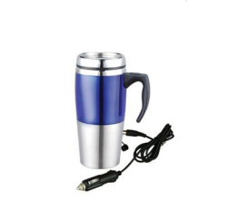 Logoの新しいDesign Electric Travel Mug