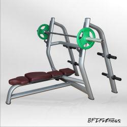 Strumentazione resistente di ginnastica della pressa di banco piano da vendere (BFT-2029)