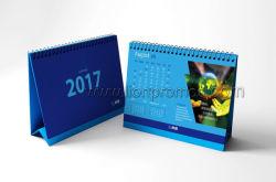 Empresa de publicidad de Año Nuevo Regalo Promocional Calendario de tabla