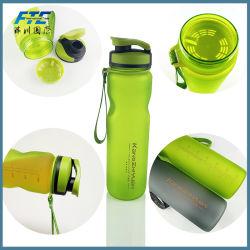 OEM 1000ml d'eau Bouteille en plastique Sports Bouteille d'eau vélo portable