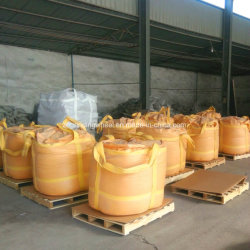 Le sablage matériau abrasif/ Brown alumine fondue
