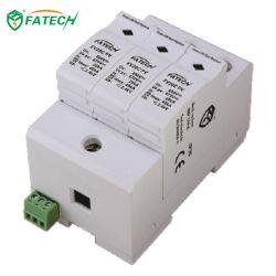 Утвержденном CE 1000 В постоянного тока фотоэлектрических уравнительный защитное устройство защиты от скачков напряжения (тип 2, 40Ка)