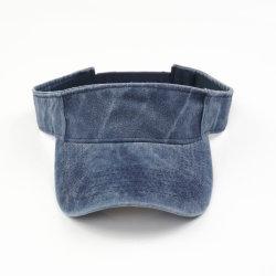 Capuchon pare-Hat promotionnels personnalisés à armure sergé de coton lavé