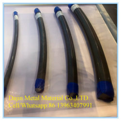 La norme ASTM A193 B7 Round Bar Barre de filetage de vis haute résistance