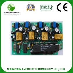 L'usine Carte de circuit électronique d'alimentation de Service de montage PCB