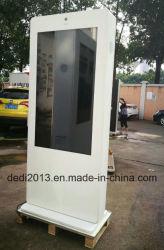 55 polegadas - anúncio ao ar livre LCD Displayer/quiosque de qualidade elevada