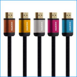 Cable HDMI de alta velocidad 3D HDMI 2160p 4Kx2K