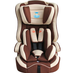 China 2016 Wholesale Child Safety Baby Car Seat mit Certification ECE