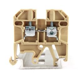 Le cuivre économique Le connecteur de câblage du bloc de jonction (2.5EN JSAK)