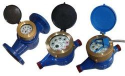 La norme ISO4064 classe domestique sans fil à ultrasons Compteur d'eau portable industriel