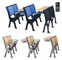 Incluem mobiliário escolar do aluno em ligas de alumínio mesa e cadeira