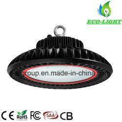 150W UFO LED Flood Light Waterproof UFO LED 하이 베이 CE RoHS 승인이 있는 조명