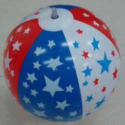 Förderung PVC-Wasserball