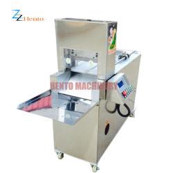 Caliente de venta de maquinaria de procesamiento de alimentos máquina cortadora cortadora de carne