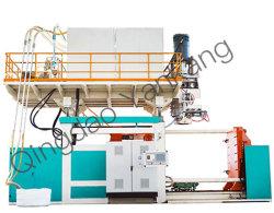 PE de Automatische Plastic Machine van de Vorm van de Vorm van de Fles Blazende om de Jerrycan van de Tank van het Vat van de Trommel van de Fles Te vervaardigen