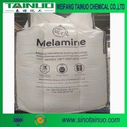 La mélamine poudre avec la pureté de 99,8 % pour le MDF