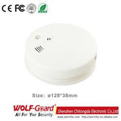 Détecteur de fumée sans fil avec 433 MHz