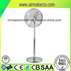"""Elevadores eléctricos de 16"""" para o pedestal forro plástico stand do grupo motoventilador de refrigeração permanente USB"""