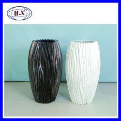 Букет из волокнита вазы