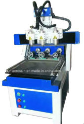 カーボンスチール、アルミニウム、銅用、小型で最高品質のメタルエングレービング CNC エングレーバー