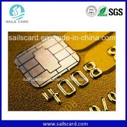 논리 암호화 연락처 스마트 카드