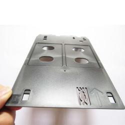 キャノンJ Inkjet Printer IP5400 7200のためのPrice最も低いPlastic PVC Card Tray Work 7230 7240 7250