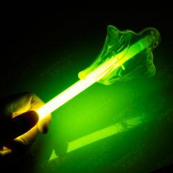 Halloween Glow Ghost Stick (YLK10200)